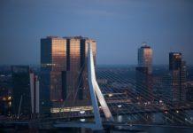 Rotterdam Stadtentwicklung