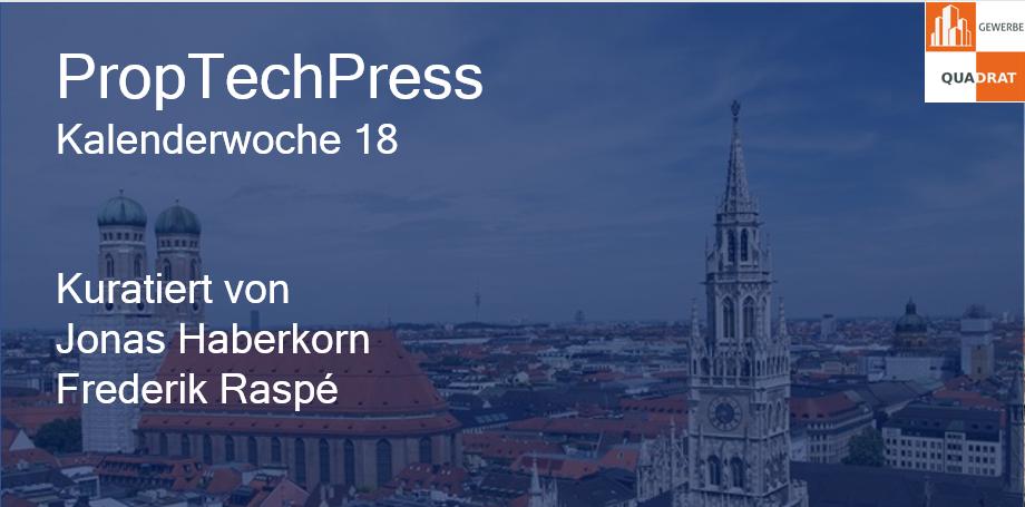 Gewerbe-Quadrat proptechpresskw18 PropTechPress