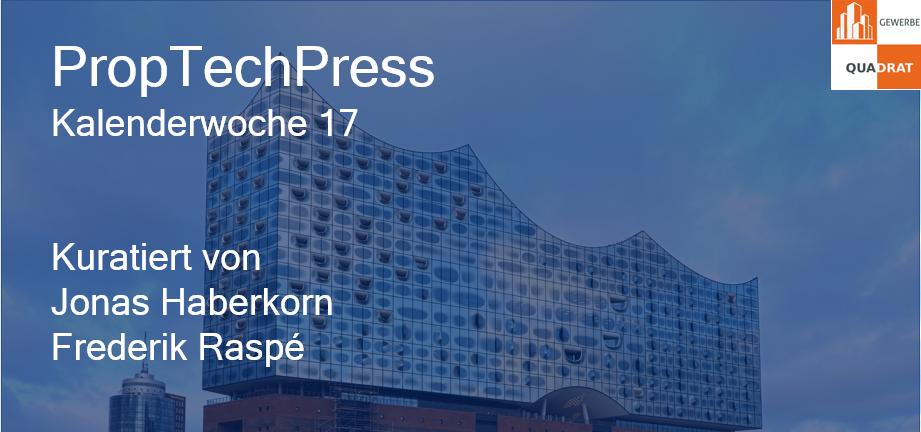 Gewerbe-Quadrat proptechpresskw17 PropTechPress