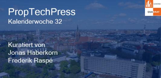 proptech press immobilien