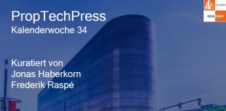 Immobilien Startups Deutschland PropTech Press