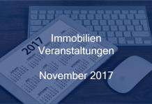immobilien veranstaltungen november 2017 berlin münchen frankfurt stuttgart