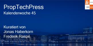 PropTechPress 45 Gewerbe Quadrat
