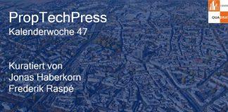 PropTechPress 47