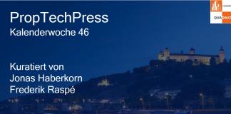 PropTechPress 46 PropTech News