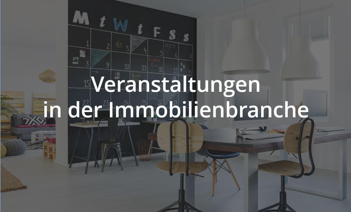 Gewerbe-Quadrat Real-Estate-Events-2018-Deutschland-Österreich-Schweiz Veranstaltungen in der Immobilienbranche