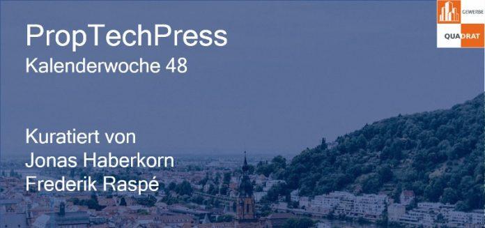 PropTechPress 48