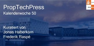 PropTechPress 50