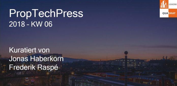 proptechpress 2018-06-proptech