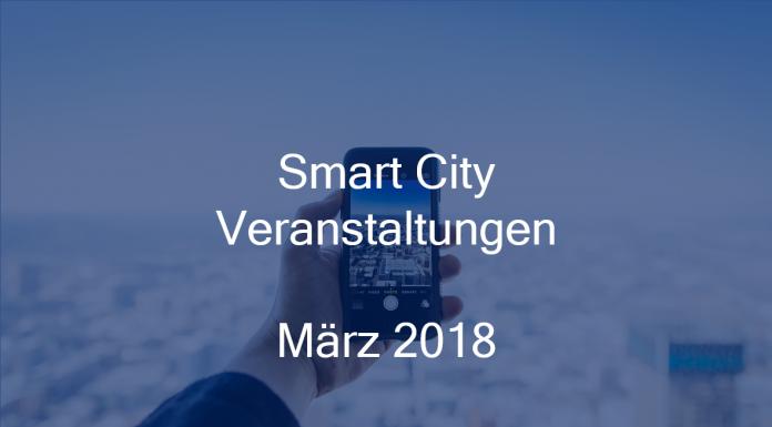 Gewerbe-Quadrat Smart-City-Veranstaltungen-Stadtentwicklung-Events-März-2018-696x385 PropTech | Trends | Events | Innovationen  ► Gewerbe-Quadrat