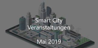 Smart City Mai 2019
