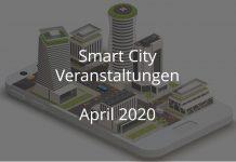 Smart City April 2020 Veranstaltungen Gewerbe Quadrar Gebaute Welt
